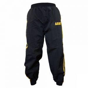 Спортивные штаны Rothco Army Warm Up Pants