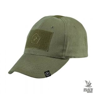 Кепка Pentagon Tactical BB Cap Green