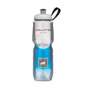 Бутылка Polar Bottle Fade Blue 24oz