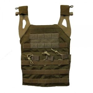 Бронежилет Flyye Swift Plate Carrier CB