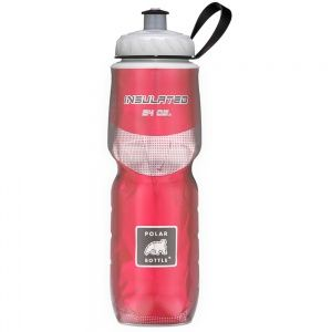 Бутылка Polar Bottle Color Red 24oz