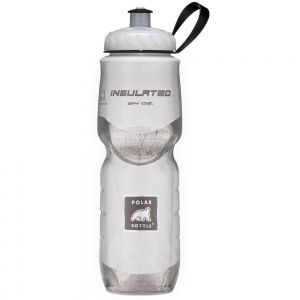 Бутылка Polar Bottle Color White 24oz
