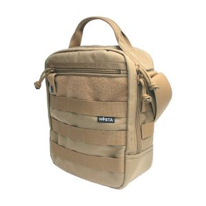 Сумка Hasta Multibag M CoyoteBrown