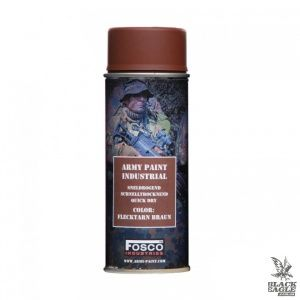 Краска Fosco Flecktarn Brown