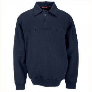Кофта 5.11 Tactical Job Shirt With Canvas Details Fire Navy
