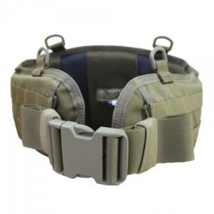 Тактический ремень FLYYE Heavy Duty BLS Belt With D Ring CB