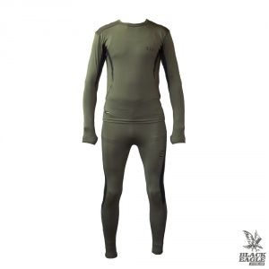 Термобелье 5.11 Tactical Polartec Gen3 Green
