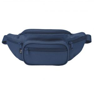 Сумка Brandit Waist belt bag Navy