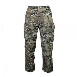 Брюки ML-Tactic Soft Shell Multicam