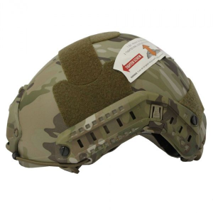 Шлем Emerson FAST MH TYPE Multicam