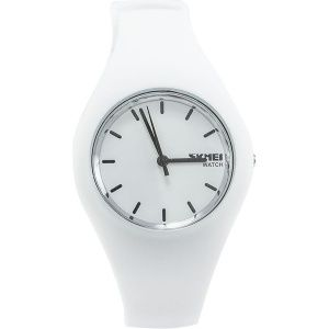 Часы Skmei 9068 White BOX
