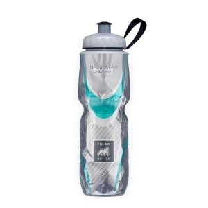 Бутылка Polar Bottle Spin Steel 24oz