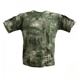 Футболка T-Shirt Tactical Pocket AT FG