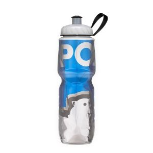 Бутылка Polar Bottle Graph Big Bear Blue 24oz