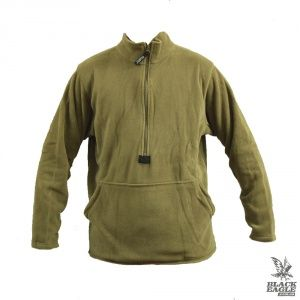 Пуловер USMC Fleece CB