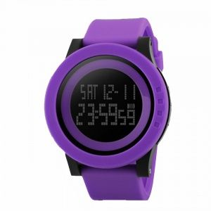 Часы Skmei DG1142 Purple