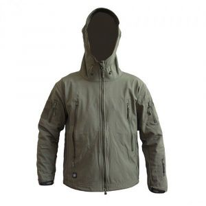Куртка ML-Tactic Soft Shell Olive
