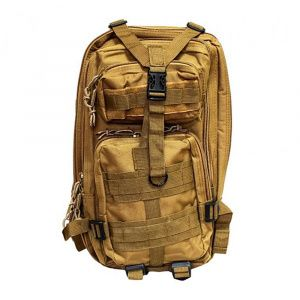 Рюкзак ML-Tactic 3D Pack Coyote brown