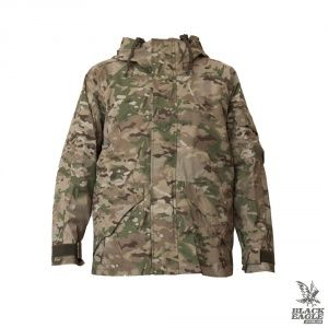 Парка G8 Cold Weather Multicam