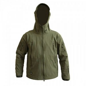Куртка ML-Tactic Soft Shell Khaki
