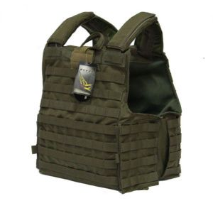 Бронежилет Flyye Force Recon Vest Ver.MAR Ranger Green