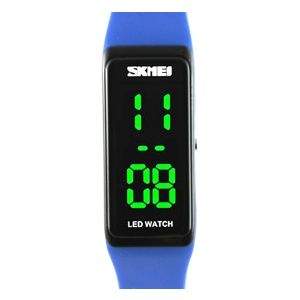 Часы Skmei 1265 Light Blue Q BOX