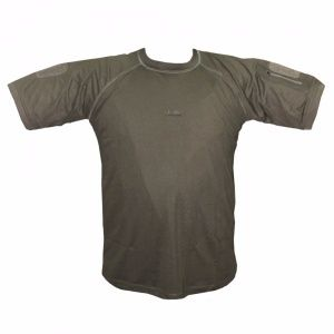 Футболка ML-Tactic Round Neck Olive