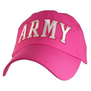 Кепка Eagle Crest Army (Block) Rerf Pink