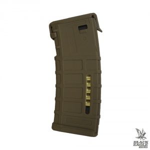 Магазин механа MAGPUL PMAG GEN M3 windowed для M16/M4 DE