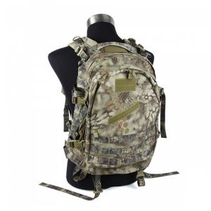 Рюкзак TMC MOLLE Style A3 Day Pack Nomad