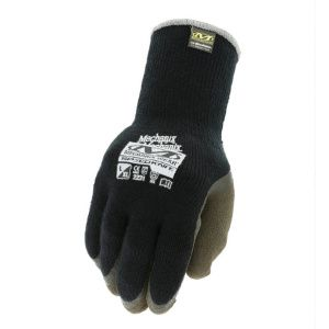 Перчатки Mechanix Wear Thermal Knit