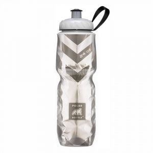 Бутылка Polar Bottle Chevron Black 24oz
