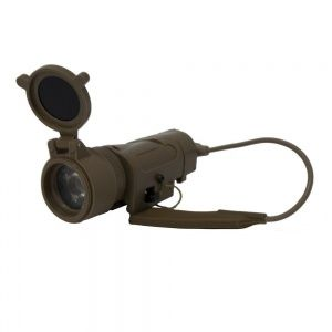 Фонарь M3X Tactical Illuminator Long Version TAN