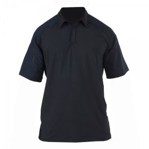 Футболка 5.11 Tactical Rapid Performance Polo Black