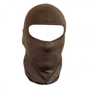 Балаклава TMC Balaclava Single Hole Khaki