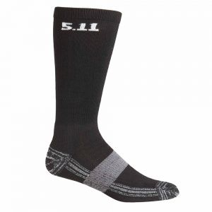 Носки 5.11 Tactical TACLITE 9 SOCK Black