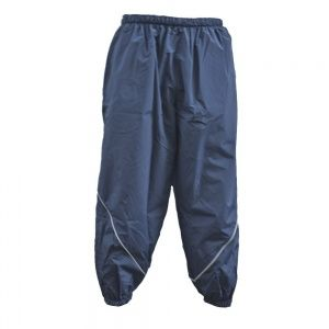 Спортивные штаны PFU DSCP Dark Blue