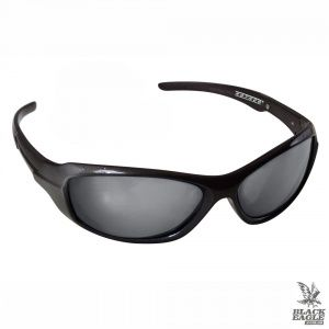 Очки Rothco 9MM Sunglasses Black