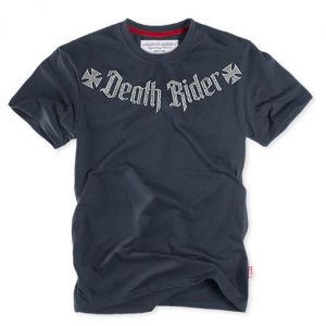 Футболка Dobermans Death Rider TS102NV