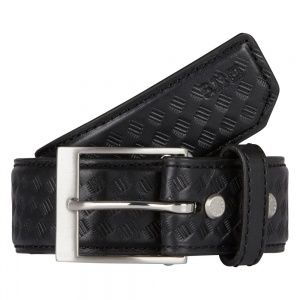 Ремень 5.11 Tactical  Basketweave leather belt 1.5 Black