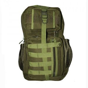 Рюкзак ML-Tactic Military Attack Olive