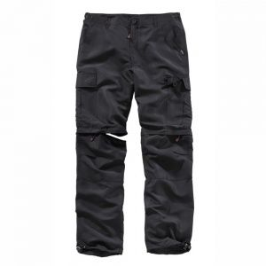 Брюки Surplus Outdoor Trousers Quickdry Schwarz