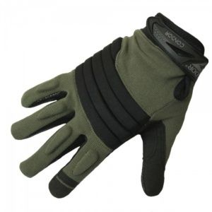 Перчатки Condor STRYKER Padded Knuckle Gloves Sage