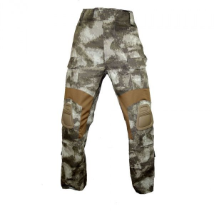 Брюки TMC CP Gen2 style Tactical Pants with Pad set AT AU