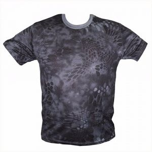 Футболка ML-Tactic T shirt Typhon