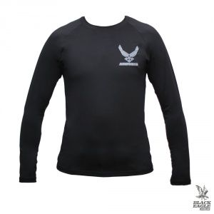 Кофта American Airforce Black