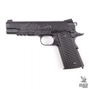 Пистолет BLACKWATER BW1911 R2 GBB 4.5 CO2