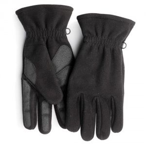 Перчатки Galls Fleece Gloves Black