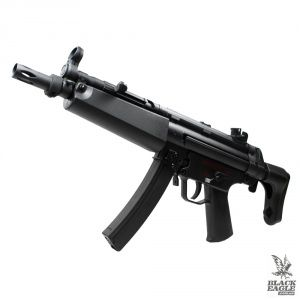 Пистолет-пулемет CYMA MP5J Full Metal