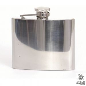 Фляга MIL-TEC Stainless Steel Flask 110 ml